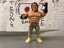 WWF BRUTUS THE BARBER BEEFCAKE SERIES 3 Hasbro 1992 WWE WCW NICE WRESTLING