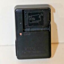Casio Model BC-81L Lithium-Ion Battery Charger OEM BC81L Camera Point Li-Ion EUC