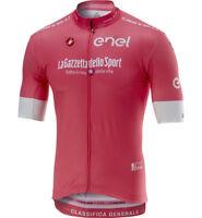 2018 CASTELLI GIRO D'ITALIA SQUADRA TEAM MAGLIA MAGLIETTA  BICI BICYCLE 1/15