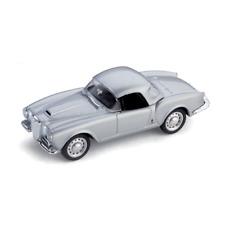LANCIA AURELIA B 24 SPIDER HARD TOP 1955 ARGENTO 1:43 Brumm Auto Stradali