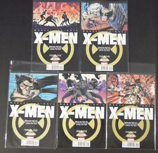 Marvel Comics NOW! Complete Set Marvel Knights X-Men 1 2 3 4 5 NM FREE SHIPPING