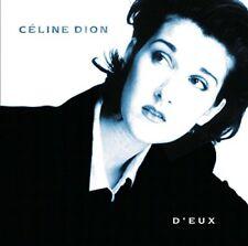 Celine Dion / Deux **NEW** CD