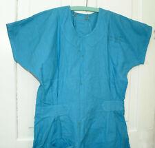 Vintage Nurses Uniform Scrubs ST. LUKE'S HOSPITAL SCHOOL of NURSING 1960s 30-32