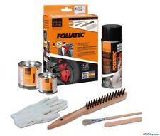 FOLIATEC Kit Verniciatura Vernice Pinze Freno Alte Temperature con Accessori