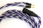 Ultra-low capacitance balanced cable for Focal Elear to PonoPlayer/XLR/A&K/Onkyo