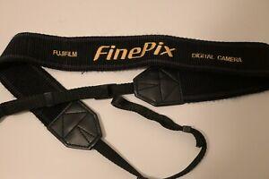 Fujifilm Wide Camera Shoulder Strap