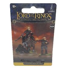 LORD OF THE RINGS Gothmog 08-61 FINECAST BLISTER NEW SEALED