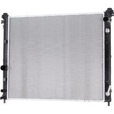 New GM3010550 Radiator for Cadillac STS 2008-2011