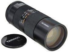 Tamron SP 70-210mm 3.5-4 Tele-Macro Adaptall 1:2 II (52A)