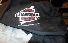 Dowco Guardian Weatherall Plus Motorcycle Cover Large 50003-02 Harley Sportster
