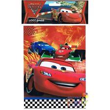 Disney Cars 2 Party Lootbags (8)