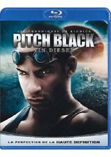 Pitch black BLU-RAY NEUF SOUS BLISTER