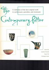 The Contemporary Potter - Best Original Work in Earthenware Porcelain Stoneware