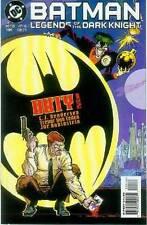 Batman: Legends of the Dark Knight # 105 (Trevor Von Eeden) (USA, 1998)
