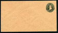 Scott # U492a Rare Surcharged Postal Stationary Entire Envelope with PF Cert!!!