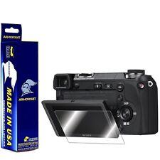 ArmorSuit MilitaryShield - Sony NEX-6/6L Screen Protector Brand NEW!
