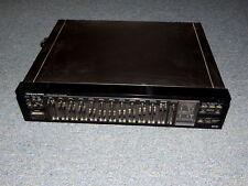 Vintage ONKYO Integra EQ-35 Home Audio Stereo Graphic Equalizer EQ35 TESTED R180