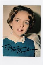 Kennedy Assassination JFK Related: Tina Towner Witness Dealey Plaza SIGNED