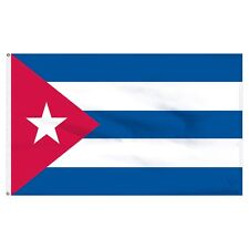 Cuba Country Sign Flag 3x5ft advertising banner sign