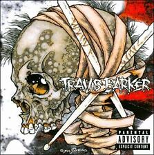 Give the Drummer Some by Travis Barker (CD, Mar-2011, Interscope (USA))