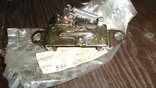 FIAT MULTIPLA DAL 2004 scontro serratura posteriore nuova originale 46519127