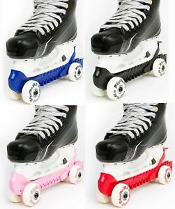 NEW in Box! Rollergards Rolling Skate Guards - Sold in Pairs
