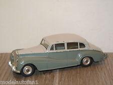 Rolls - Royce Silver Wraith van Dinky Toys 150 England *15574