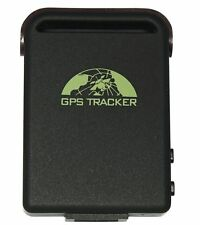 GP102 Mini GPS Tracker (Tracking platform incl!)