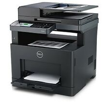 Dell H815DW Laser-Multifunktionsdrucker s/w 4-in-1 Duplex 1.200x1.200 dpi