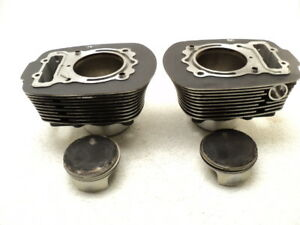 Victory Vision Eight Ball #8558 Cylinders & Pistons / Jug / Barrels