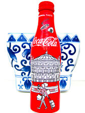 Coca Cola Aluminum Bottle from France OPERA New and Sealed