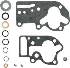 Oil Pump Repair Gasket/Seal Kit with Paper Gasket James Gasket  79-FLH