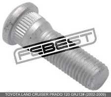 Wheel Bolt / Lug Nut For Toyota Land Cruiser Prado 120 Grj12# (2002-2009)