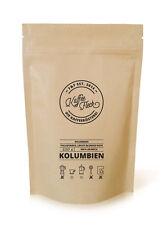Espresso Kaffee KOLUMBIEN 250g Bohnen aus Kaffeerösterei - frisch geröstet