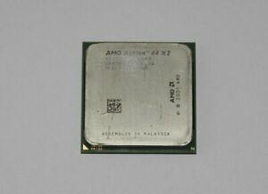 AMD Athlon 64 X2 4600+ 2,4 GHz (ADA4600DAA5BV) Prozessor So 939 + Wärmeleitpaste