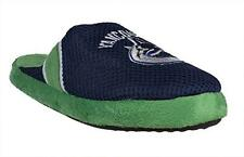 NHL Vancouver Canucks Kid's Jersey Slippers - Large