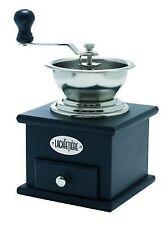 La Cafetiere Classic Coffee Mill Grinder Black CM001400