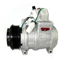 Chevrolet Corvette ZR-1 1990-1992 A/C Compressor W/Clutch 10157911 Denso NEW
