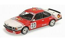 1/18 BMW 635 CSI 24hrs. Spa 1985 MINICHAMPS 1/18