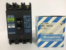 Matsushita BC-50N Circuit Breaker BBC3501N