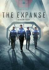EXPANSE: SEASON 4 NEW DVD