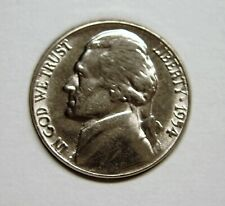 2001 P BU Jefferson Nickel Pulled From OBW Roll