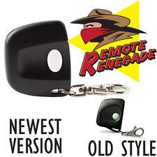 Linear Mini-T Ladybug Compatible Mini Keychain Remote Garage Door Opener