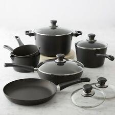 Scanpan Classic 11 Piece Nonstick Deluxe Cookware Set