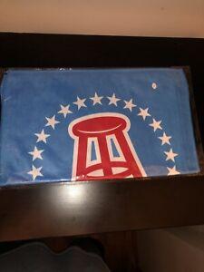 Barstool Sports Roger Goodell Clown Towel Dave Portnoy Tom Brady *Still Sealed*