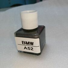 One Day Shipping- For BMW Touch Up Paint Kit Color Code A52 Space Gray Metal