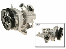 For 2015-2017 GMC Canyon Water Pump AC Delco 98933RJ 2016 2.5L 4 Cyl