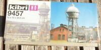Kibri 9457 H0 Wasserturm des BW Duisburg-Wedau neuwertiger Bausatz in OVP
