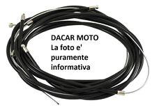 163620160 RMS Set transmisiones negro Piaggio Si 50cc