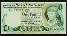 More details for provincial bank of ireland one pound 1979 unc ~ ni.706b ~ northern ireland £1
